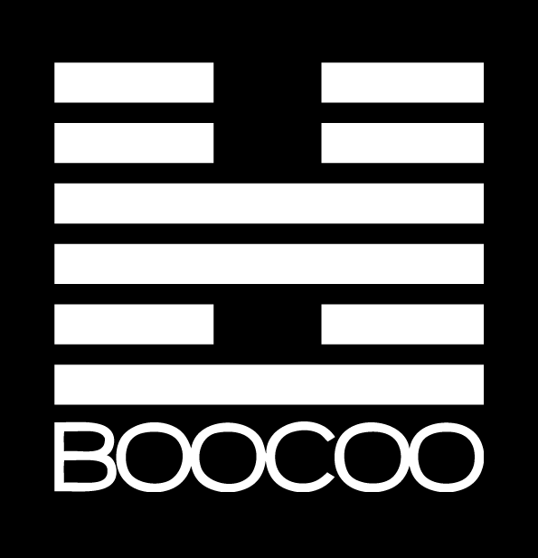 Boocoo black cutout 1