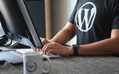 Build Your Website: 4 WordPress Tips for Beginners