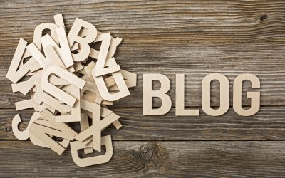 The Importance of Having a Company Blog That Turns Visitors Into Leads