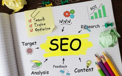 Organic vs. Local SEO: What's the Difference?